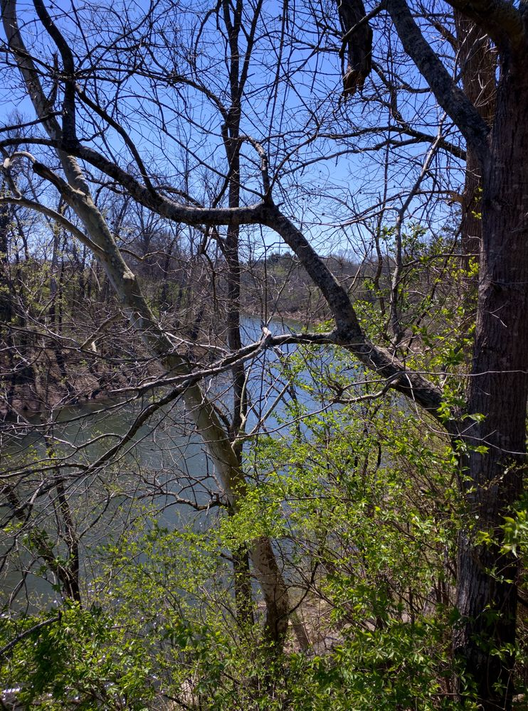 Stones River Greenway Fitness Trail