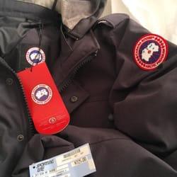 Canada Goose 2015-2016 spain