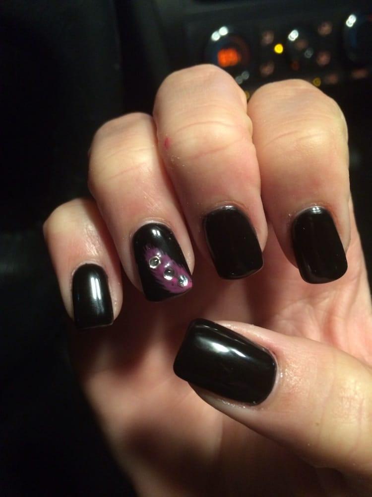 Love my nails :) - Yelp