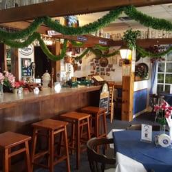 German Restaurant St Pete Beach Fl