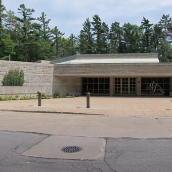 Dennos Museum Milliken Traverse City Mi