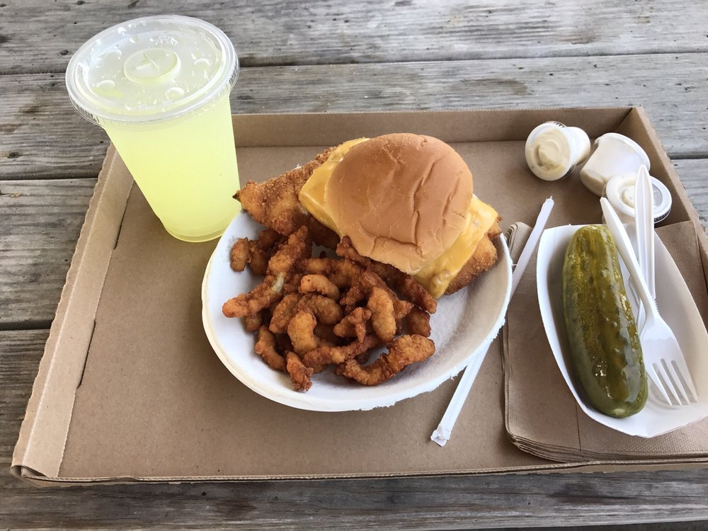 Rudy's Lakeside Drive-In: 78 County Rt 89, Oswego, NY