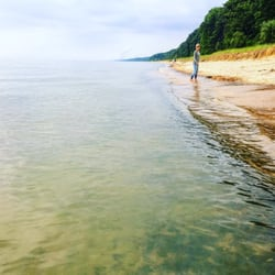 Photo Of Rocky Gap Beach Benton Harbor Mi United States Another City