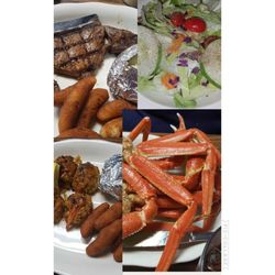 Golden Bay Seafood Restaurant