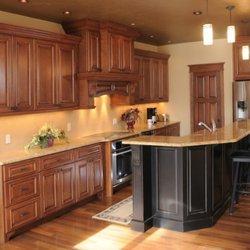 MG Granite - Countertop Installation - 4165 S Emerald Ave ...