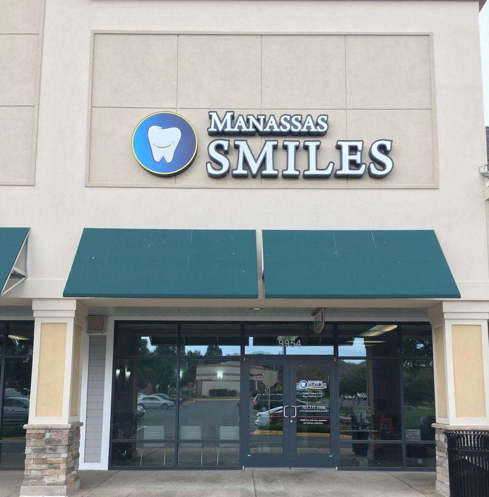 Manassas Smiles
