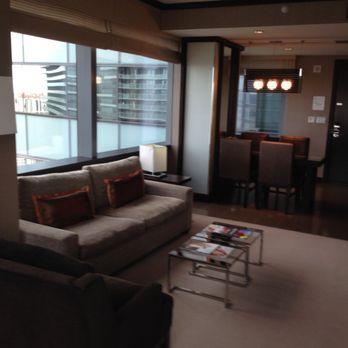 Vdara Hotel Spa At ARIA Las Vegas 48 Photos 48 Reviews New 2 Bedroom Suites Las Vegas Strip Concept Painting