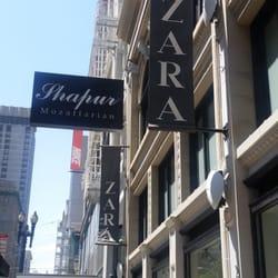f391ffdf429 Zara - 40 Photos - Men's Clothing - Financial District - San ...