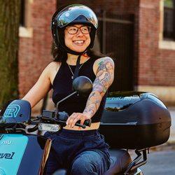 Revel Scooter Rental
