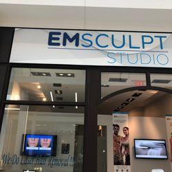 EmSculpt Studio - Plastic Surgeons - 1 Garden State Plaza