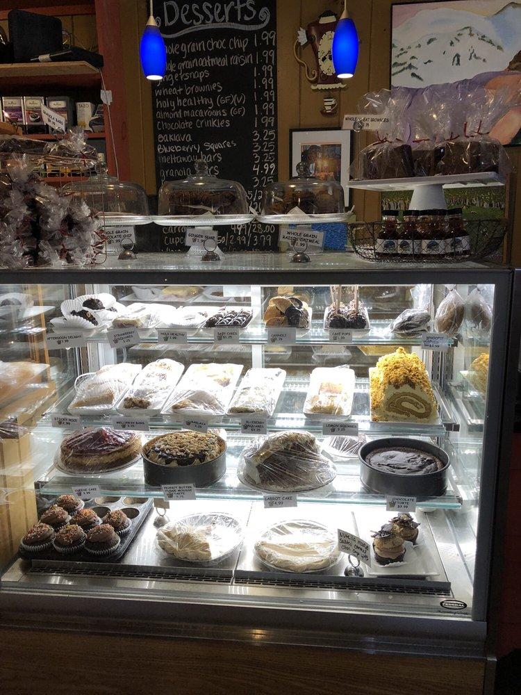 Beth's Kitchen Cafe: 108 Main St, Bridgton, ME