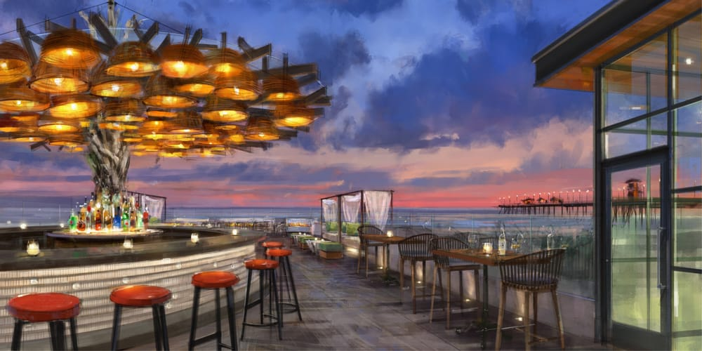 Top  Restaurants In Huntington Beach