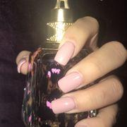 Not The Polka Dots Photo Of Rose Nail Madera Ca United States I Love Nails