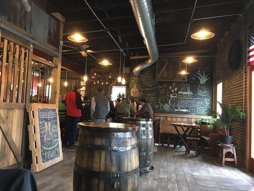 Bonn Place Brewing Company: 310 Taylor St, Bethlehem, PA