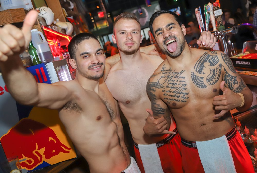 Boxers NYC: 37 W 20th St, New York, NY