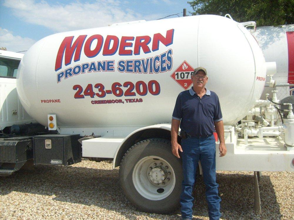Modern Propane Services: 4903 Fm 1327, Creedmoor, TX