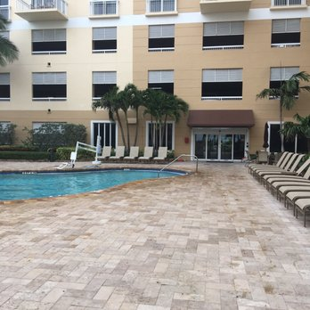 Photo Of Wyndham Royal Vista Pompano Beach Fl United States Pool