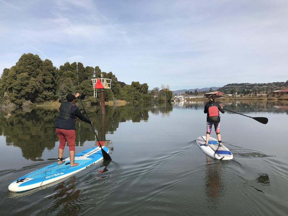 Napa Valley Paddle