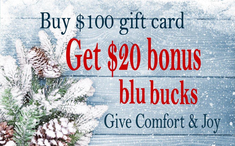 Blu Water Medi Spa Salon: 110 S Monroe St, Monroe, MI