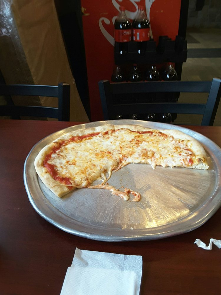 Pizza Box: 20 Route 41, Gap, PA
