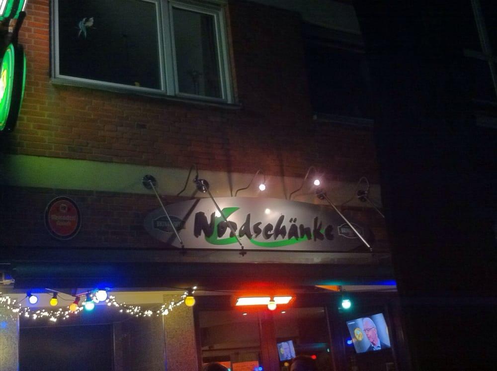 Nordschänke - Pubs - Kanalstr. 40, Münster, Nordrhein-Westfalen ...