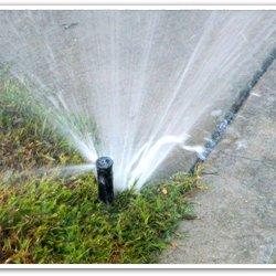 Photo Of Rockwall Lawn Sprinkler Repair Tx United States