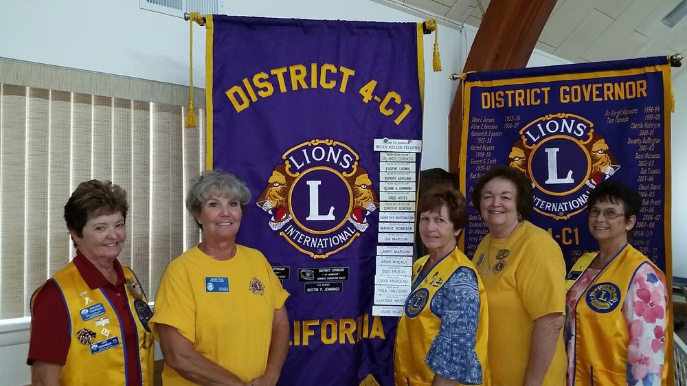 Foothill Lion & Lioness Club: 5667 Fruitland Rd, Marysville, CA