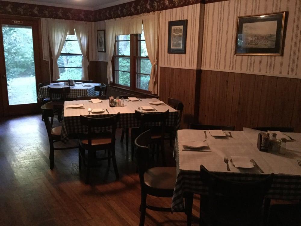 Caro Mi Dining Room 32 Photos 15 Reviews Southern