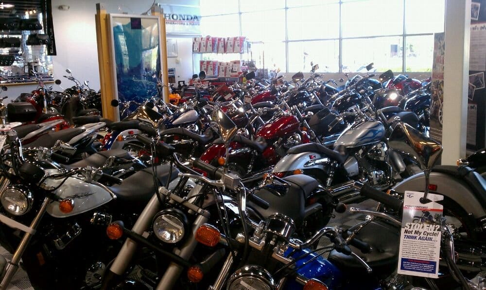 Honda of cool springs motorcycle dealers 1096 w mcewen for Honda of cool springs