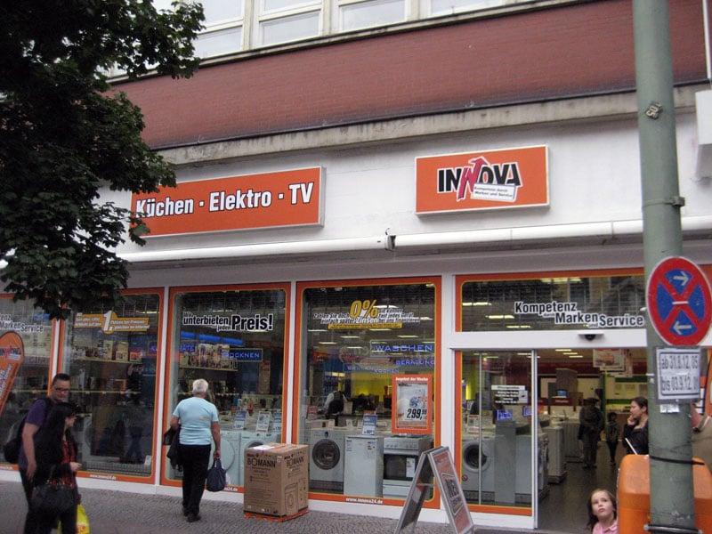 Innova K Chen Berlin innova geschlossen elektronik turmstr 51 tiergarten berlin deutschland telefonnummer