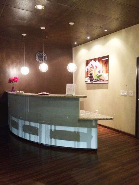 Serenity Massage Spa