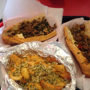 Cheese Steak Restaurant Order Food Online 147 Photos 197