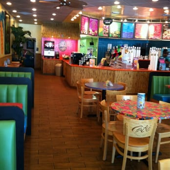 Tropical Smoothie Cafe Naples Fl