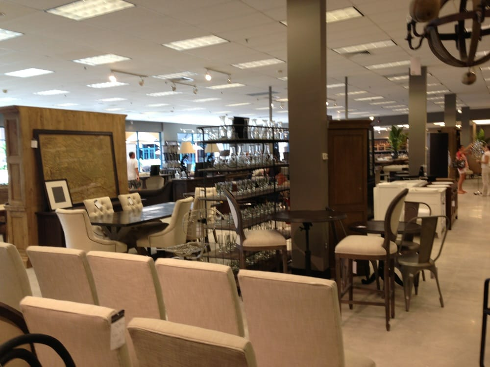 restoration hardware outlet florida