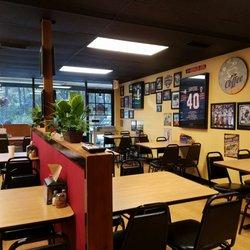 Photo Of Jax Diner Jacksonville Fl United States Inside