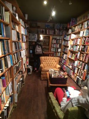 Argo Bookshop