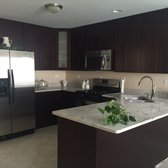 Photo Of T2 Cabinets Chicago Il United States Finished Kitchen