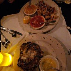 Lomonte S Italian Restaurant And Bar