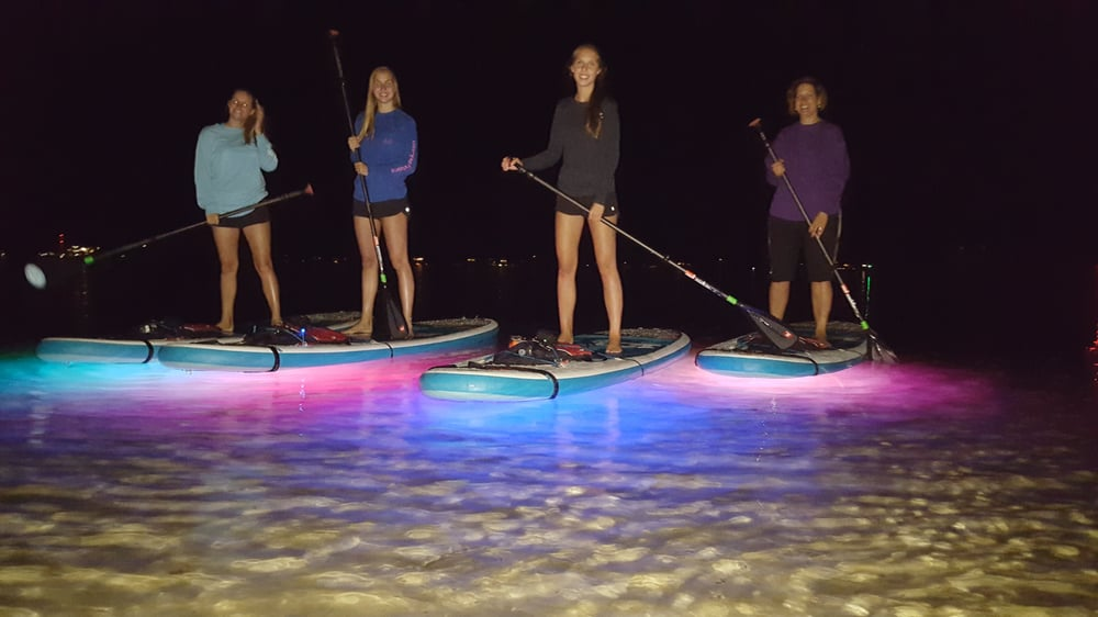 Harbor Springs Paddle Board Club: 175 Franklin Park, Harbor Springs, MI