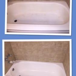 Cory Tatz Bathtubs & Sinks Refinishing - 10 Photos - Refinishing ...
