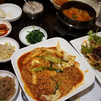 Smile Restaurant Closed 40 Photos 24 Reviews Korean 9792 Garden Grove Blvd Garden