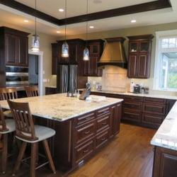 Photo Of Lotus Kitchen U0026 Design   Langley, BC, Canada