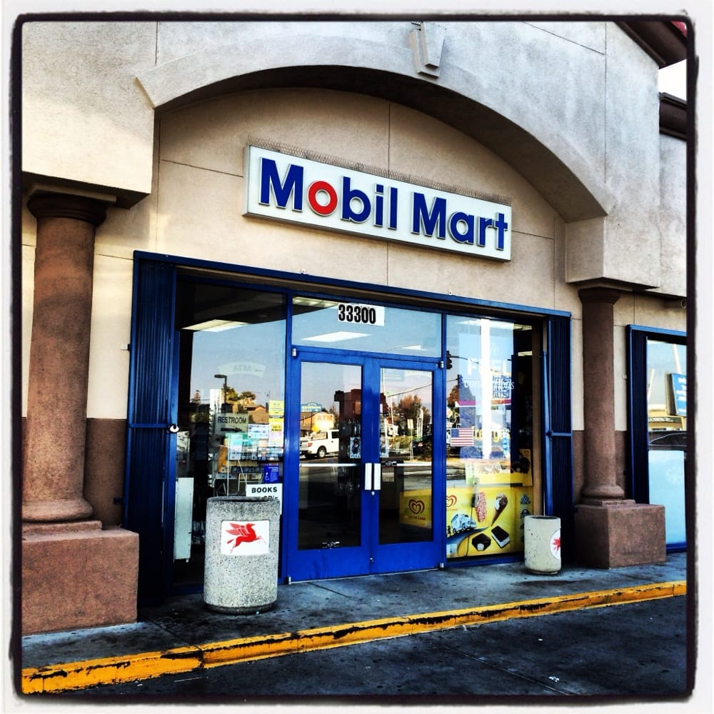 Mobil Gas Card >> Mobil - 21 Photos & 26 Reviews - Gas Stations - 33300 Bernard Dr, Kettleman City, CA, United ...