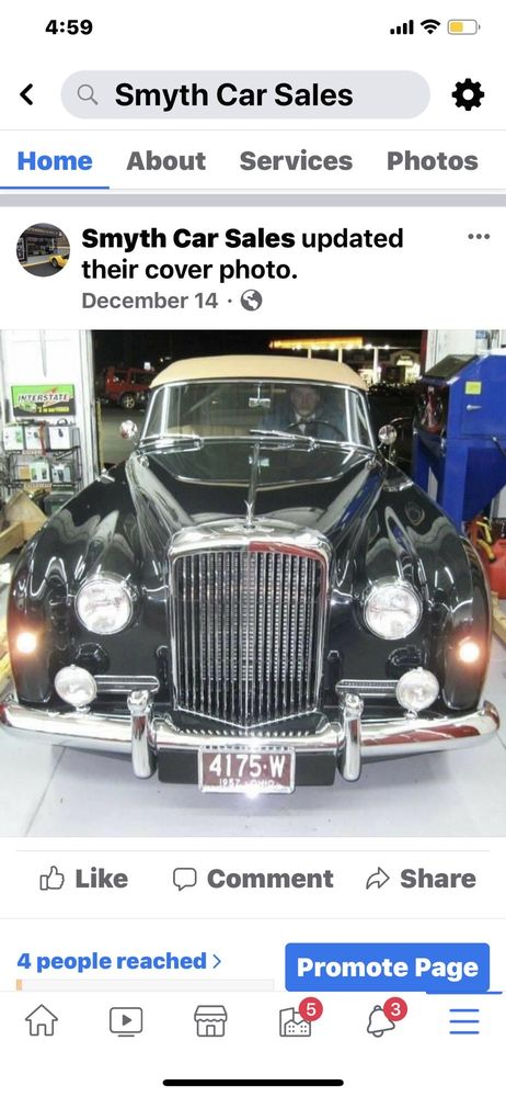 Smyth Sam Imported Car Serv: 8773 Remington Rd, Cincinnati, OH