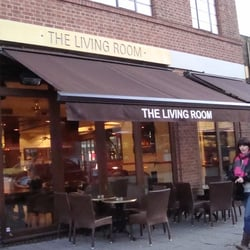 The Living Room Closed British 18 26 Essex Rd Islington