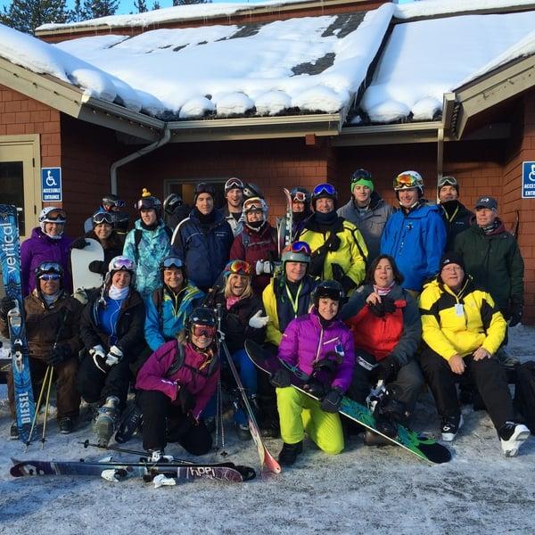 Colorado Ski and Snowboard: Denver, CO