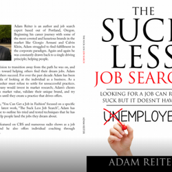 the suck less job search looking for a job can really suck but it doesnt have to