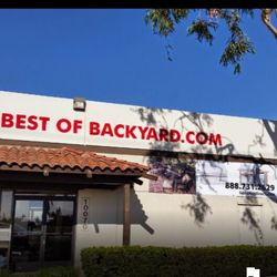 Merveilleux Photo Of Best Of Backyard   Rancho Cucamonga, CA, United States