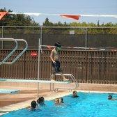 Rinconada pool swimming pools palo alto ca yelp - Linwood swimming pool opening times ...
