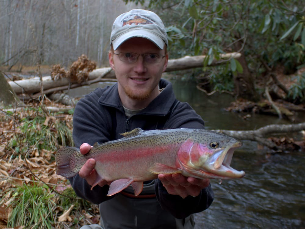 Trout Zone Anglers: Crossville, TN